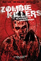 Image of Zombie Killers: Elephant's Graveyard