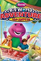 Barney: Big World Adventure: The Movie (2011) Poster