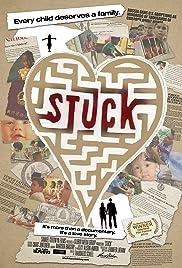 Stuck(2013) Poster - Movie Forum, Cast, Reviews