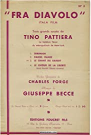 Fra Diavolo Poster