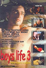 Boys Life 3 (2000) Poster - Movie Forum, Cast, Reviews