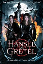 Primary image for Hansel & Gretel: Warriors of Witchcraft