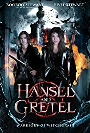 Hansel & Gretel: Warriors of Witchcraft (2013) Poster - Movie Forum, Cast, Reviews