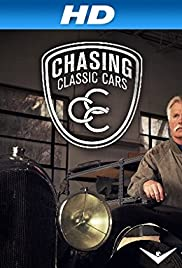 Chasing Classic Cars Poster - TV Show Forum, Cast, Reviews