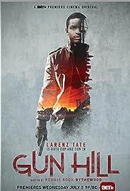 Gun Hill(2011) Poster - Movie Forum, Cast, Reviews