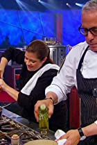 Image of Iron Chef America: The Series: Zakarian vs. Schenker: Plantains