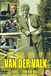 Van der Valk Poster - TV Show Forum, Cast, Reviews