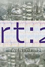 Art in the Twenty-First Century Poster