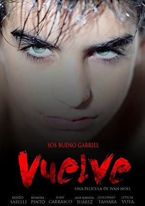 Vuelve 2013 with English Subtitles 7