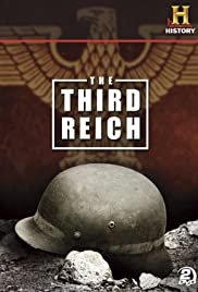Third Reich: The Rise & Fall Poster