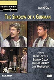 The Shadow of a Gunman Poster