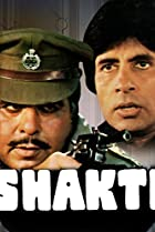 Image of Shakti