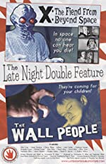The Late Night Double Feature(2014)