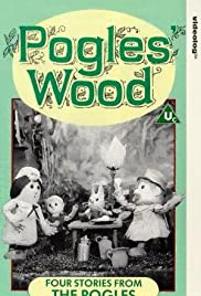 Pogle's Wood Poster