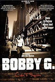 Bobby G. Can't Swim Poster