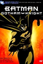 Image of Batman: Gotham Knight