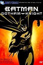 Image of Batman: Gotham Knight