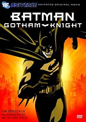 Batman: Gotham Knight (2008) Download on Vidmate