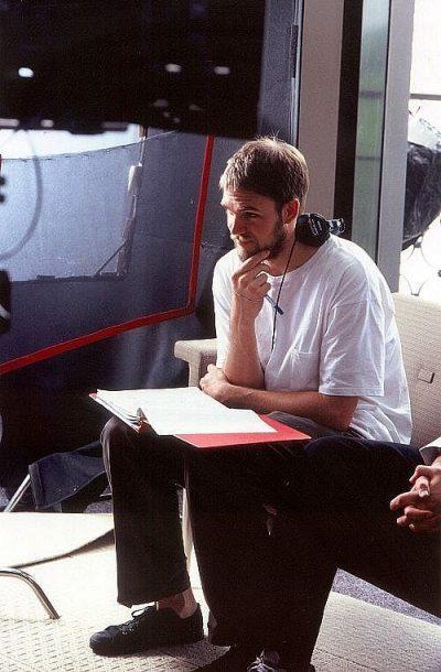 Brad Anderson in Happy Accidents (2000)