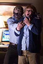Image of Grimm: Clear and Wesen Danger