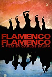 Flamenco, Flamenco Poster