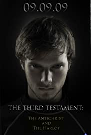 The Third Testament: The Antichrist and the Harlot (2009) Poster - Movie Forum, Cast, Reviews