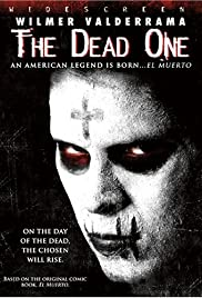 The Dead One Poster