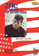 11-22-63: The Day the Nation Cried