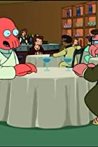 Image of Futurama: That's Lobstertainment!