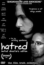 Hatred Poster
