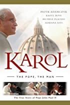 Image of Karol - The Pope, the Man