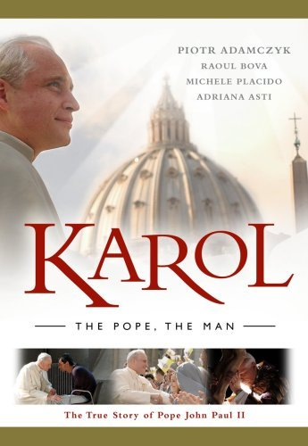 Karol - The Pope, the Man (2006)