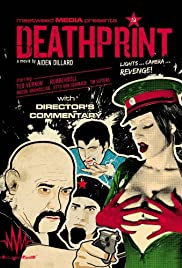 Death Print Poster