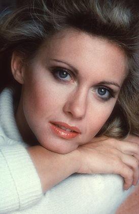 Olivia Newton-John circa 1979