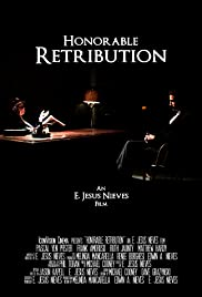 Honorable Retribution Poster