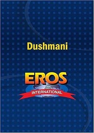 Dushmani: A Violent Love Story watch online