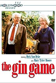 The Gin Game (2003) Poster - Movie Forum, Cast, Reviews