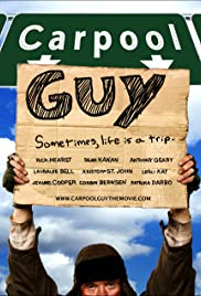 Carpool Guy (2005) Poster - Movie Forum, Cast, Reviews