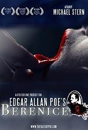 E.A. Poe's Berenice Poster