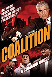 Coalition Poster