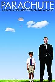 Parachute Poster