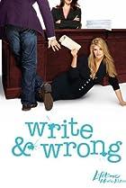 Image of Write & Wrong