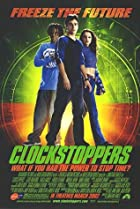Image of Clockstoppers