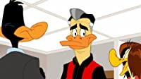 Daffy Duck, Esquire