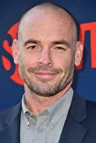 Image of Paul Blackthorne