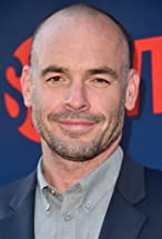 Paul Blackthorne's primary photo