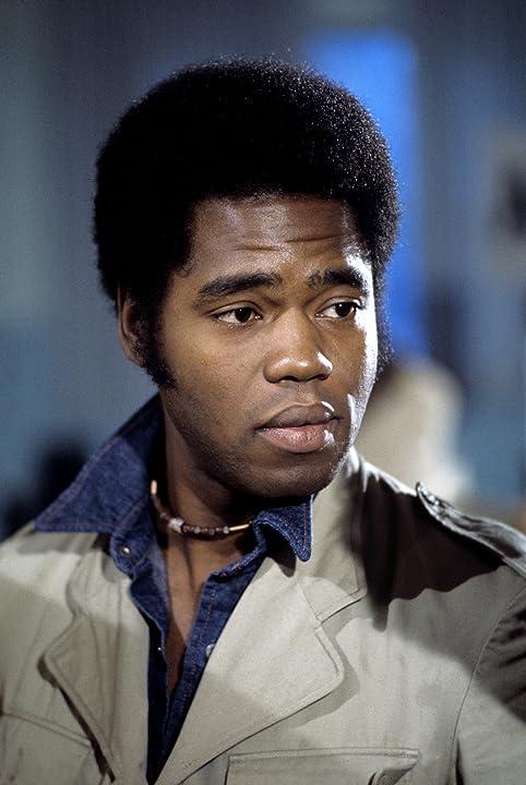 Georg Stanford Brown in The Rookies (1972)