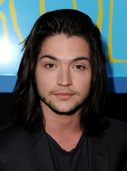Thomas McDonell at Prom (2011)