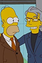 Image of The Simpsons: Politically Inept, with Homer Simpson