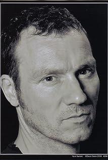 Aktori Nick Bartlett